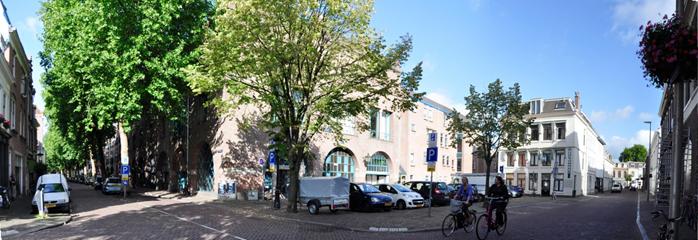BOEKHOVEN – BOSCH COMPLEX - Joyce van Wijk, Minke van Amerongen, Lionel Nascimento Gomes, Bas Slager, Thomas van der Veen en Saskia van Winden