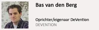 aandeelhouder H-O_Berg_Bas van den