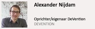 aandeelhouder HO_Nijdam_Alexander