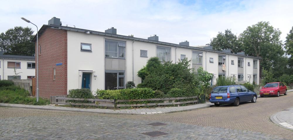 Bouwhulpgroep Panorama Middelburg complex 133