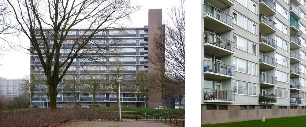 BouwhulpGroep Systeemwoning Rottinghuis - foto's IBC gecombineerd