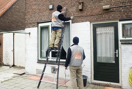 Drents Dorp - Eindhoven