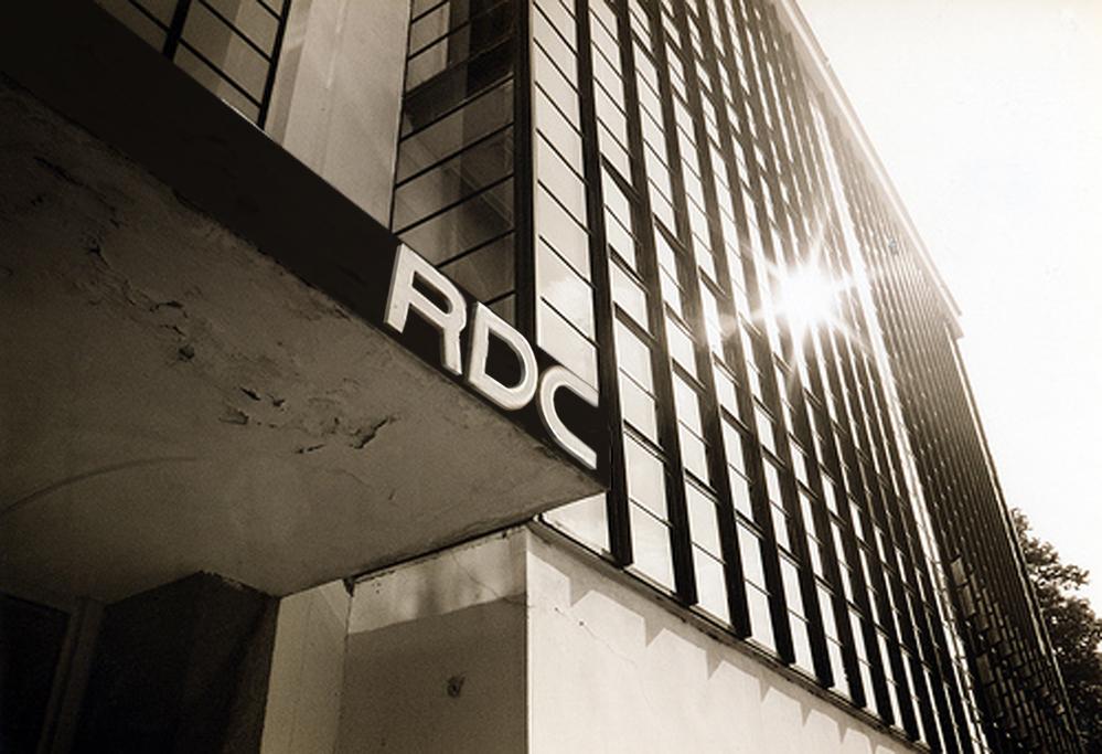 Renovatie Design Centrum afbeelding