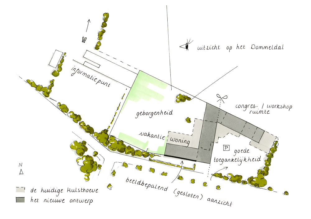 De stedenbouwkundige inbedding van de functieverdeling en het ontwerp_1000px