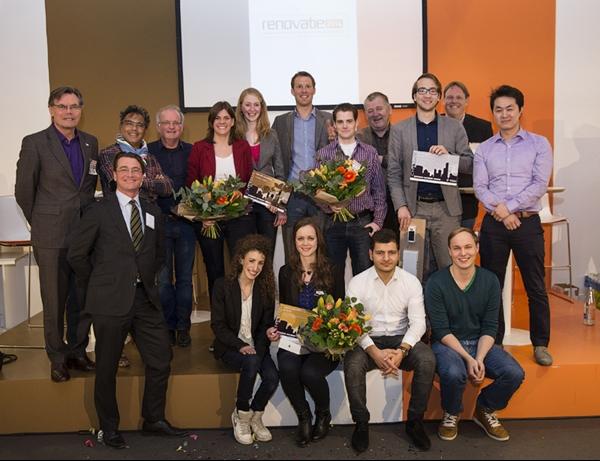 Hollands-Ontwerp-nominaties
