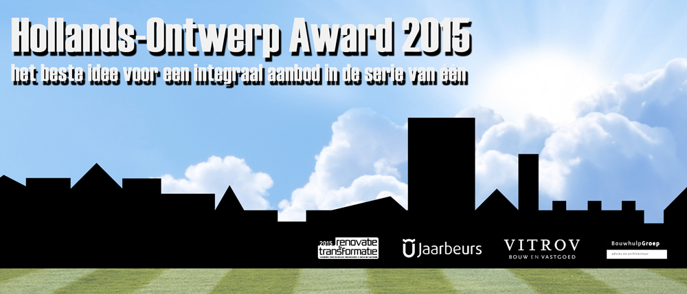 Prijsvraag Hollands-Ontwerp Award